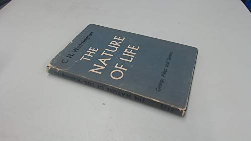 9781135749668: The nature of life