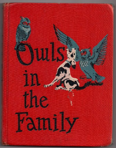 Owls in the Family (113575358X) by farley mowat