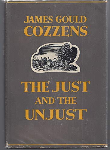 9781135777241: The Just And The Unjust