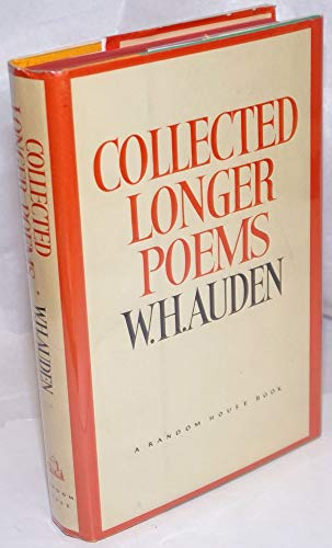 9781135778897: Collected Longer Poems