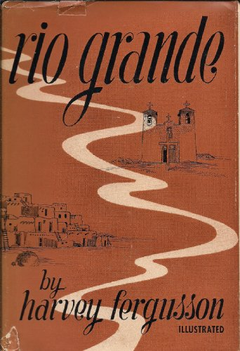 9781135783358: Rio Grande