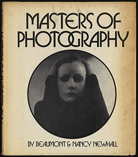 9781135787325: Masters of Photography