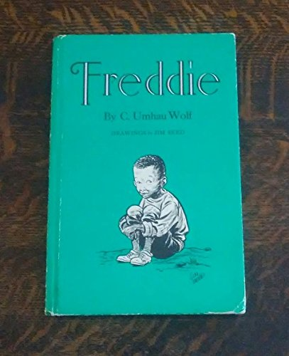 9781135792121: Freddie