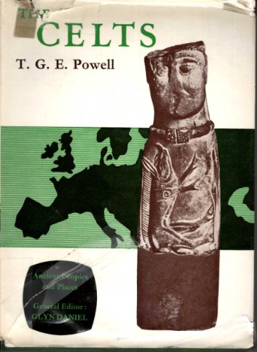 9781135797010: The Celts (Ancient peoples and places)