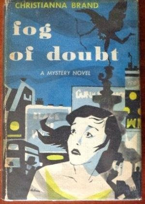 9781135797546: Fog of doubt
