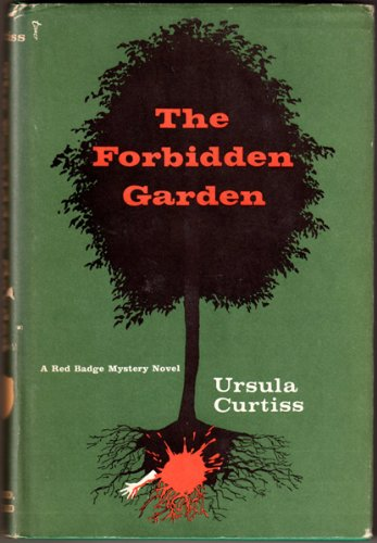 9781135800161: The forbidden garden (Red badge detective)