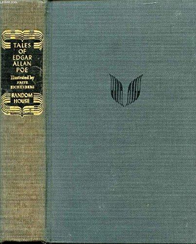 9781135801786: Tales of Edgar Allan Poe