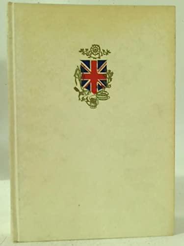9781135802417: British Bouquet - an Epicurean Tour of Britain