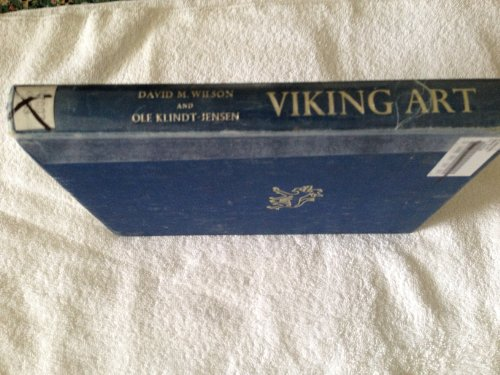 9781135803841: Viking art