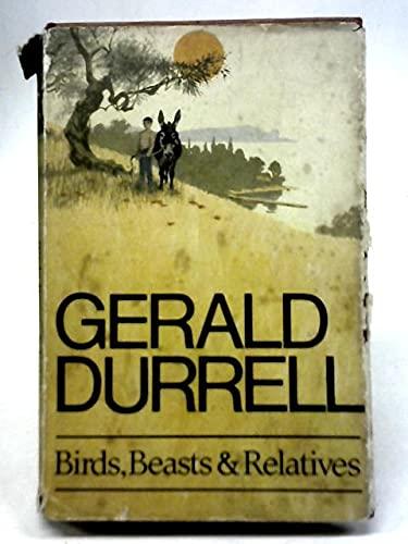 9781135807030: Birds, Beasts & Relatives