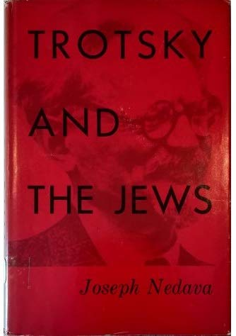 9781135807368: Trotsky and the Jews.