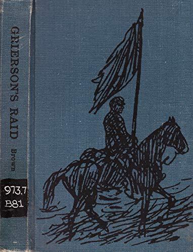 9781135810467: Grierson's Raid