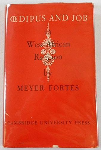 9781135811198: Oedipus and Job in West African Religion