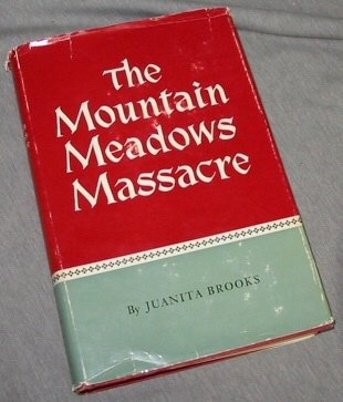 9781135815226: Mountain Meadows Massacre