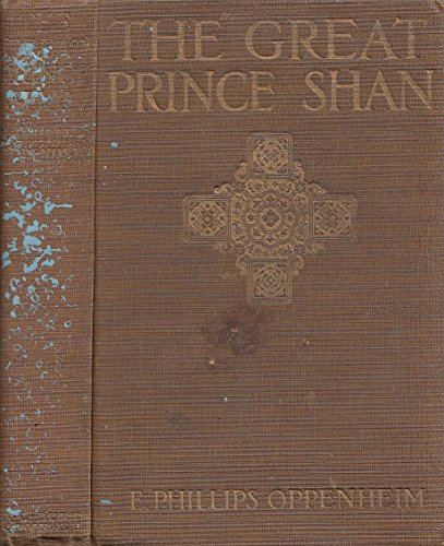 9781135816063: The Great Prince Shan