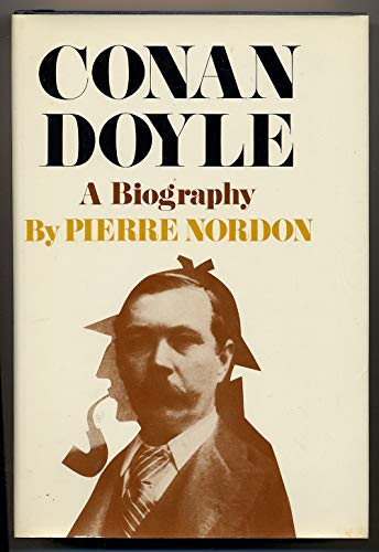 9781135819736: Conan Doyle: A biography