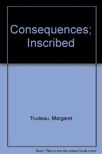 9781135820893: Consequences; Inscribed