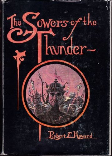 9781135829957: The Sowers of the Thunder