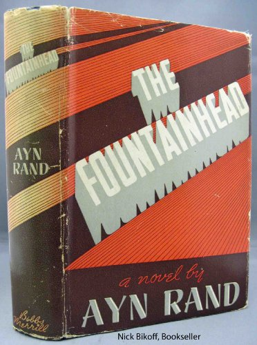 9781135833350: The Fountainhead