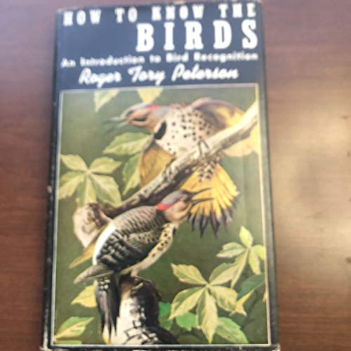 9781135836597: How to Know the Birds