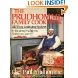 9781135839321: The Prudhomme Family Cookbook : Old Time Louisiana Recipes (Cookbook Library)