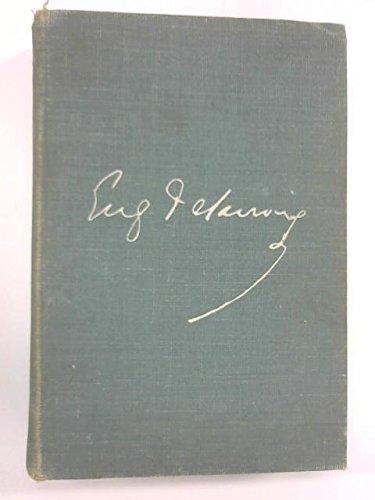 9781135839826: The Journal of Eugene Delacroix