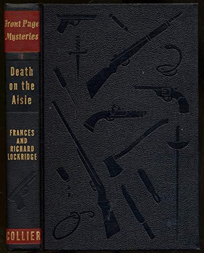 9781135841744: Death On the Aisle