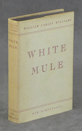 9781135841898: White Mule 1ST Edition