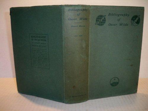 9781135843113: Bibliography of Oscar Wilde