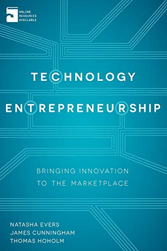 9781137020109: Technology Entrepreneurship: Bringing Innovation to the Marketplace
