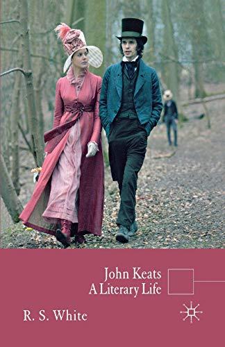 9781137030474: John Keats: A Literary Life (Literary Lives)