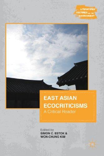 east asian literature essay
