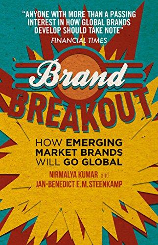 9781137276612: Brand Breakout: How Emerging Market Brands Will Go Global