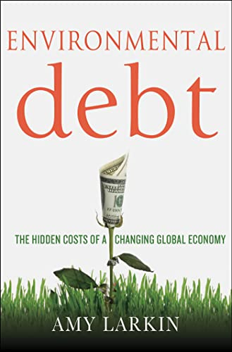 9781137278555: Environmental Debt: The Hidden Costs of a Changing Global Economy