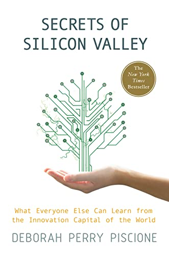 9781137279170: Secrets of Silicon Valley: What Everyone Else Can Learn from the Innovation Capital of the World