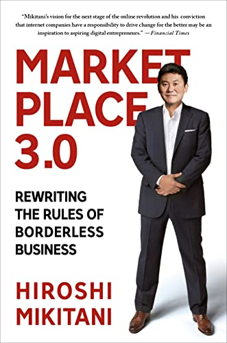 9781137279187: Marketplace 3.0: Rewriting the Rules of Borderless Business