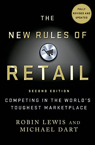 9781137279262: The New Rules of Retail: Competing in the World's Toughest Marketplace