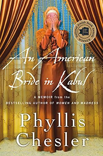 9781137279408: An American Bride in Kabul: A Memoir