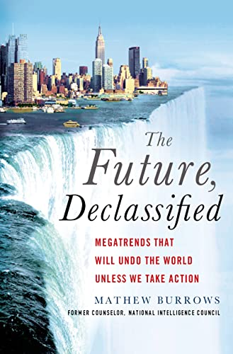 9781137279552: The Future, Declassified: Megatrends That Will Undo the World Unless We Take Action