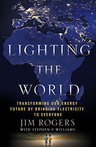 9781137279859: Lighting the World: Transforming Our Energy Future by Bringing Electricity to Everyone