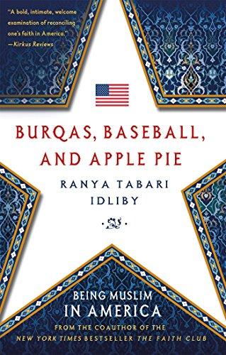 9781137279941: Burqas Baseball And Apple Pie