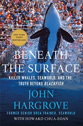 9781137280107: Beneath the Surface: Killer Whales, SeaWorld, and the Truth Beyond Blackfish