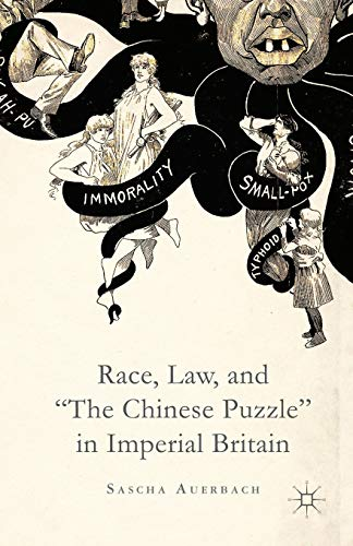 9781137281975: Race, Law, and