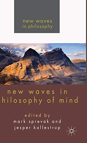 9781137286710: New Waves in Philosophy of Mind