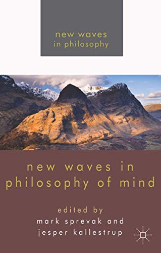 9781137286727: New Waves in Philosophy of Mind