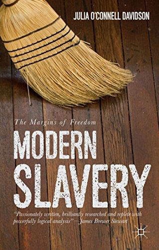 9781137297273: Modern Slavery: The Margins of Freedom