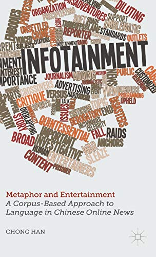 9781137298034: Metaphor and Entertainment