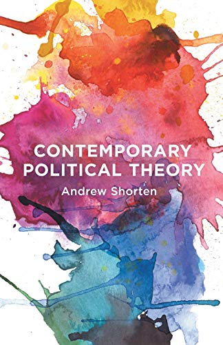 9781137299147: Contemporary Political Theory