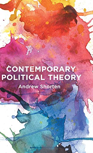 9781137299154: Contemporary Political Theory