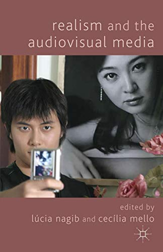 9781137306739: Realism and the Audiovisual Media